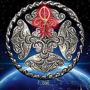 A magyar felülnézeti világkép a tiszabői teremtés-jelképpel